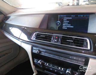 2011 BMW 7 Series 2007-2012 740Li